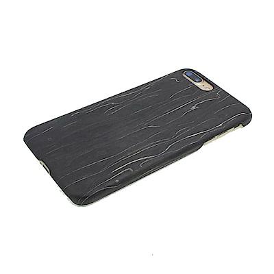 SHOWKOO 凱夫拉系列 iPhone 7/8 Plus(5.5) 實木紋手機...