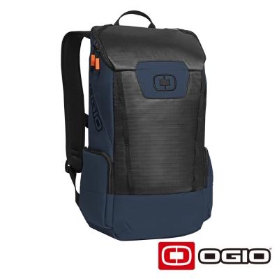 OGIO CLUTH 15吋 超輕量戶外後背包-藍色
