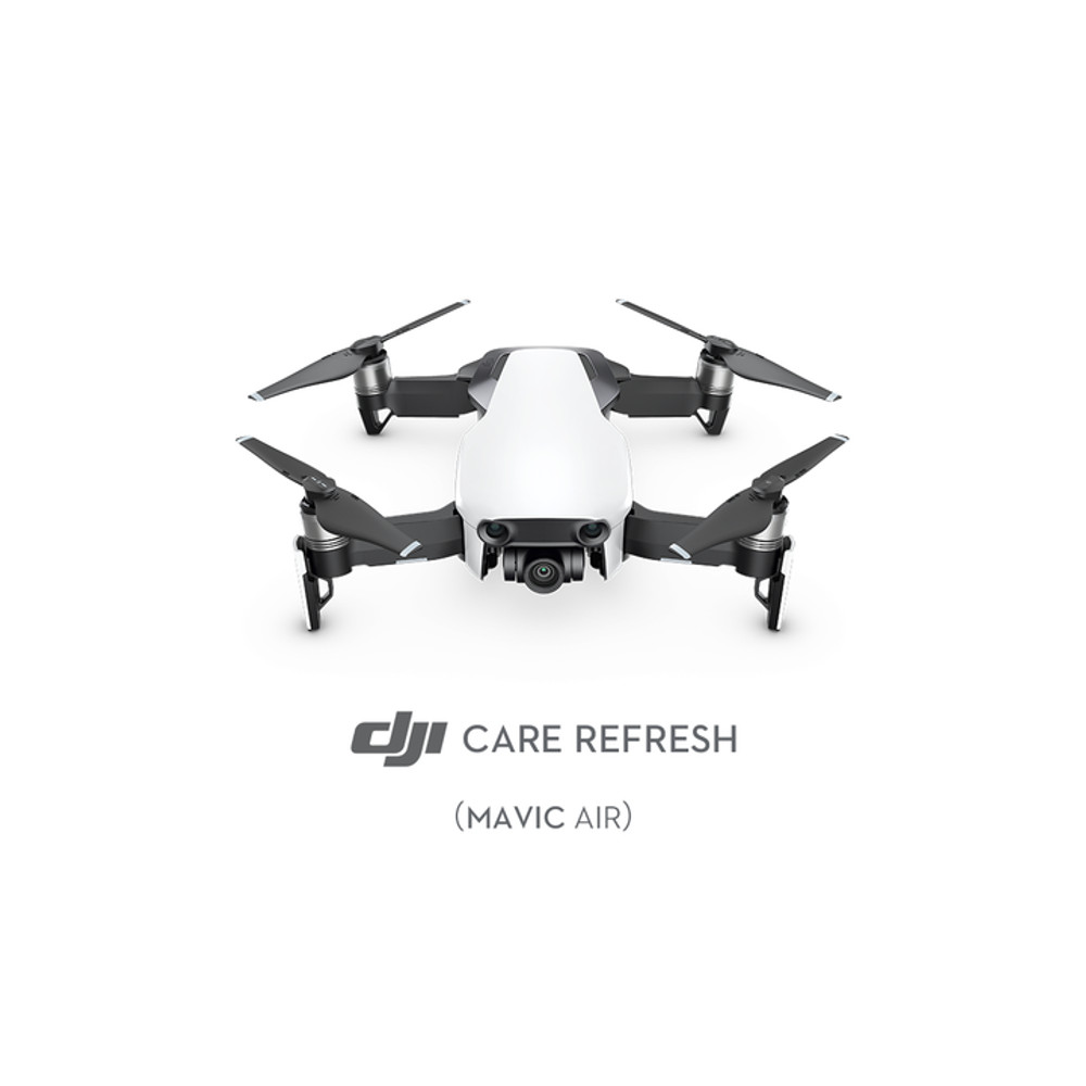 DJI Care Refresh - 全方位意外保障解決方案(Mavic Air)聯強貨