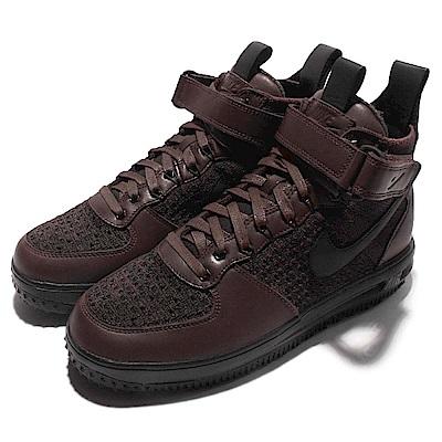 Nike Force 1 Flyknit 男鞋