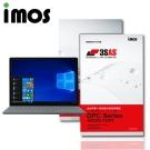 iMos Microsoft Surface Laptop 3SAS 疏油疏水 螢幕保護貼
