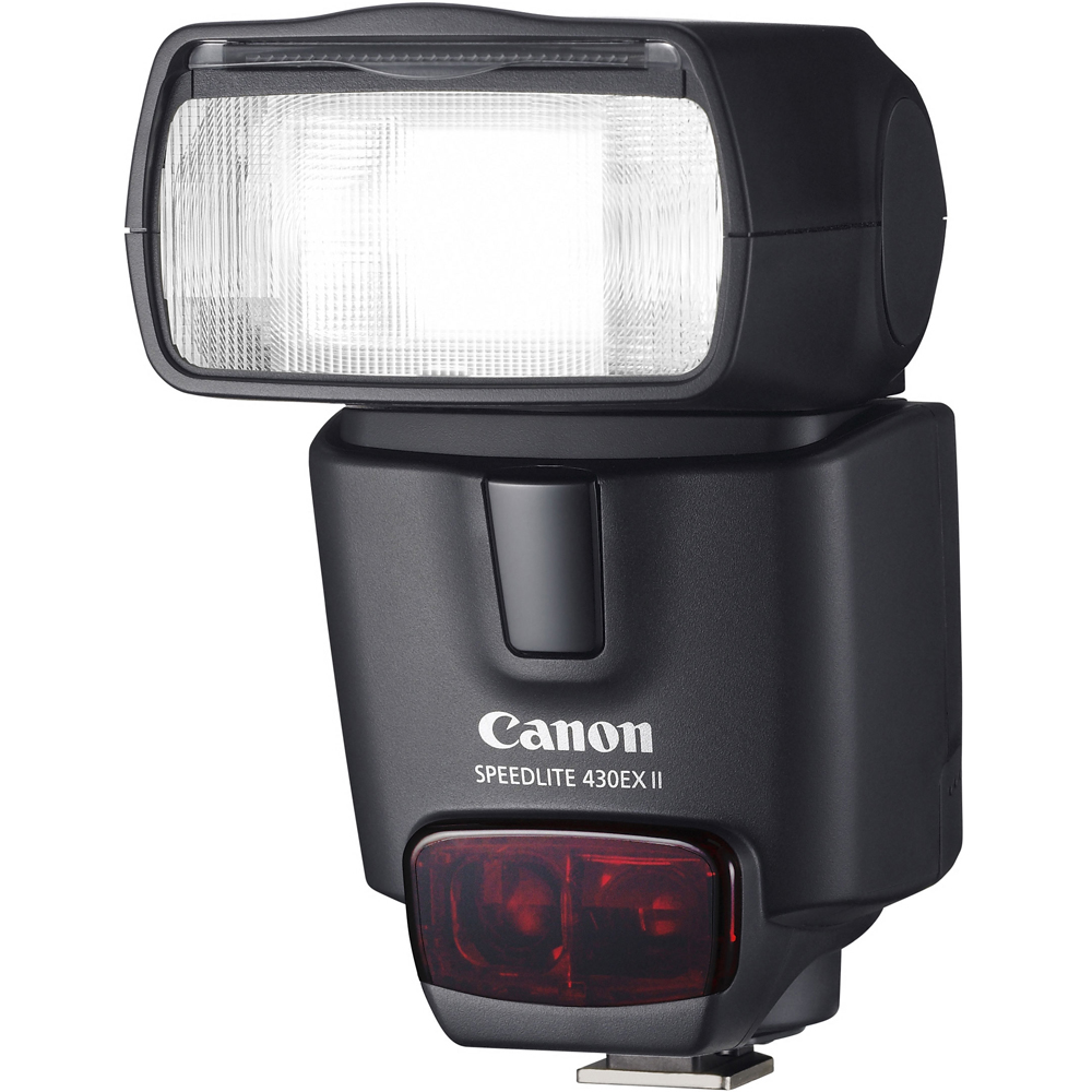 Canon SpeedLite 430EX II 閃光燈電池組(公司貨)