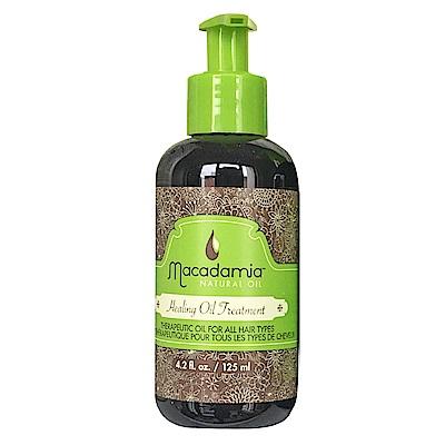 MACADAMIA美國瑪卡護髮油(125ml)