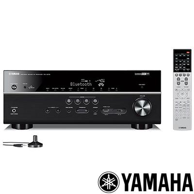 Yamaha RX-V679 7.2聲道大功率環繞擴大機