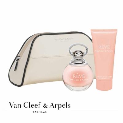 VAN-CLEEF-ARPELS-女性香精