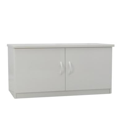 品家居 比爾2.8尺環保塑鋼座鞋櫃(三色可選)-83x43x53cm-免組