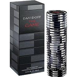 Davidoff The Game 玩家男性淡香水 100ml