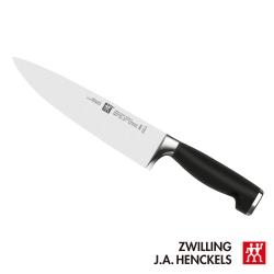 德國雙人 TWIN Four Star II 西式主廚刀 8