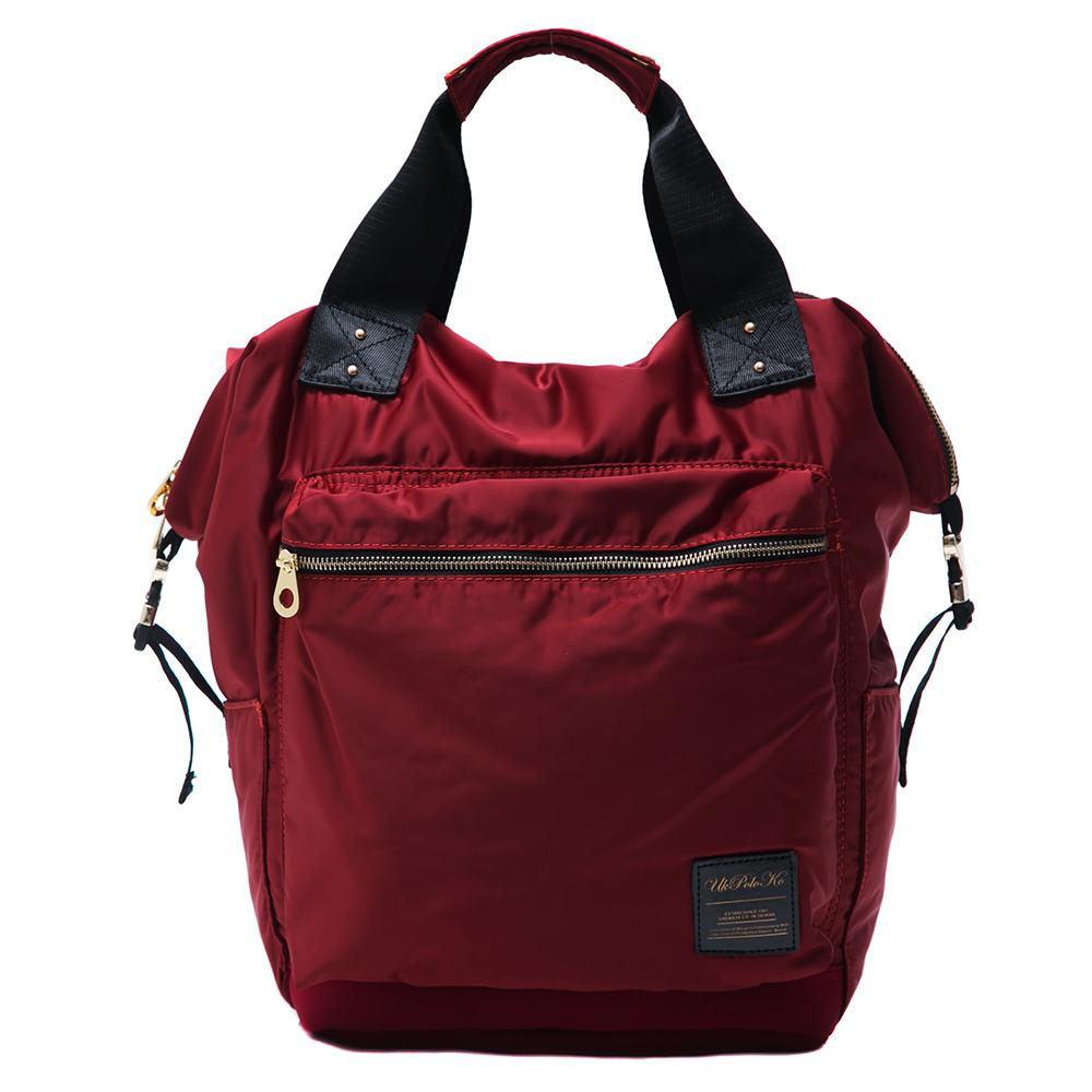ANGIMI SHOP 旅行吧 經典大容量手提後背包 共六色