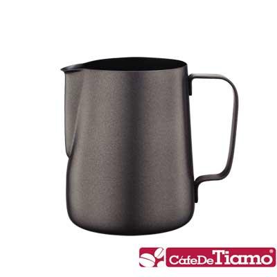 Tiamo 7020 不鏽鋼拉花杯 600cc-不沾塗層(HC7069)