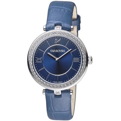 施華洛世奇Aila Dressy Lady 魅力腕錶(5376633)