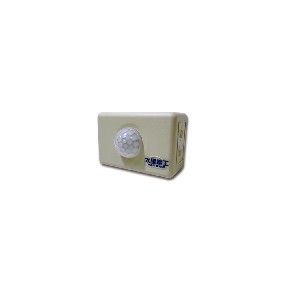 紅外線人體感測控制器 WD201
