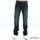 Earl Jean 210ZED 經典水洗低腰合身直統褲