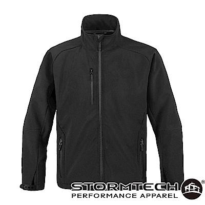 【加拿大STORMTECH】BXL-3輕量保暖運動外套-男-黑