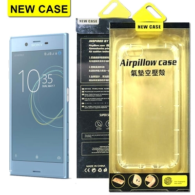 NEW CASE SONY Xperia XZS 氣墊空壓殼