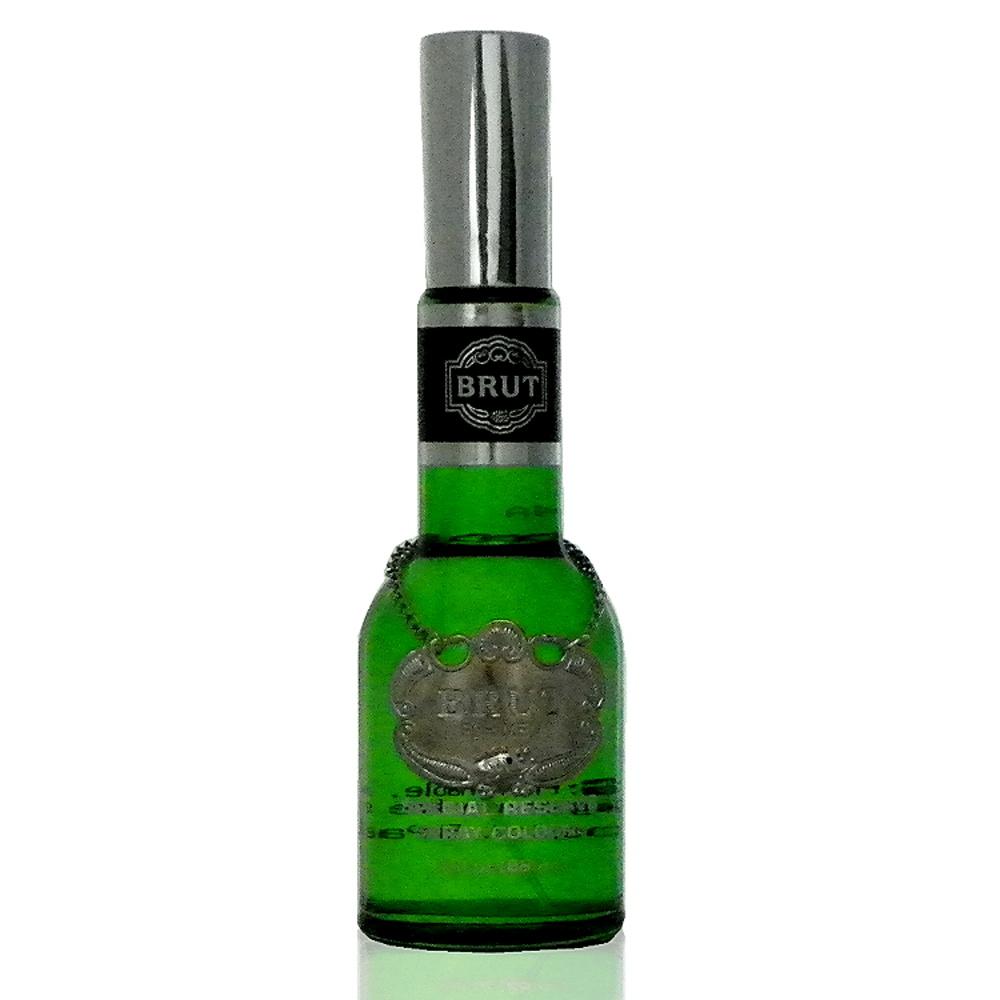 Brut The Classic Cologne Spray 酒瓶經典古龍水 88 ml