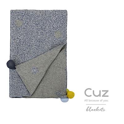 【Cuz】織毯-時空雜訊