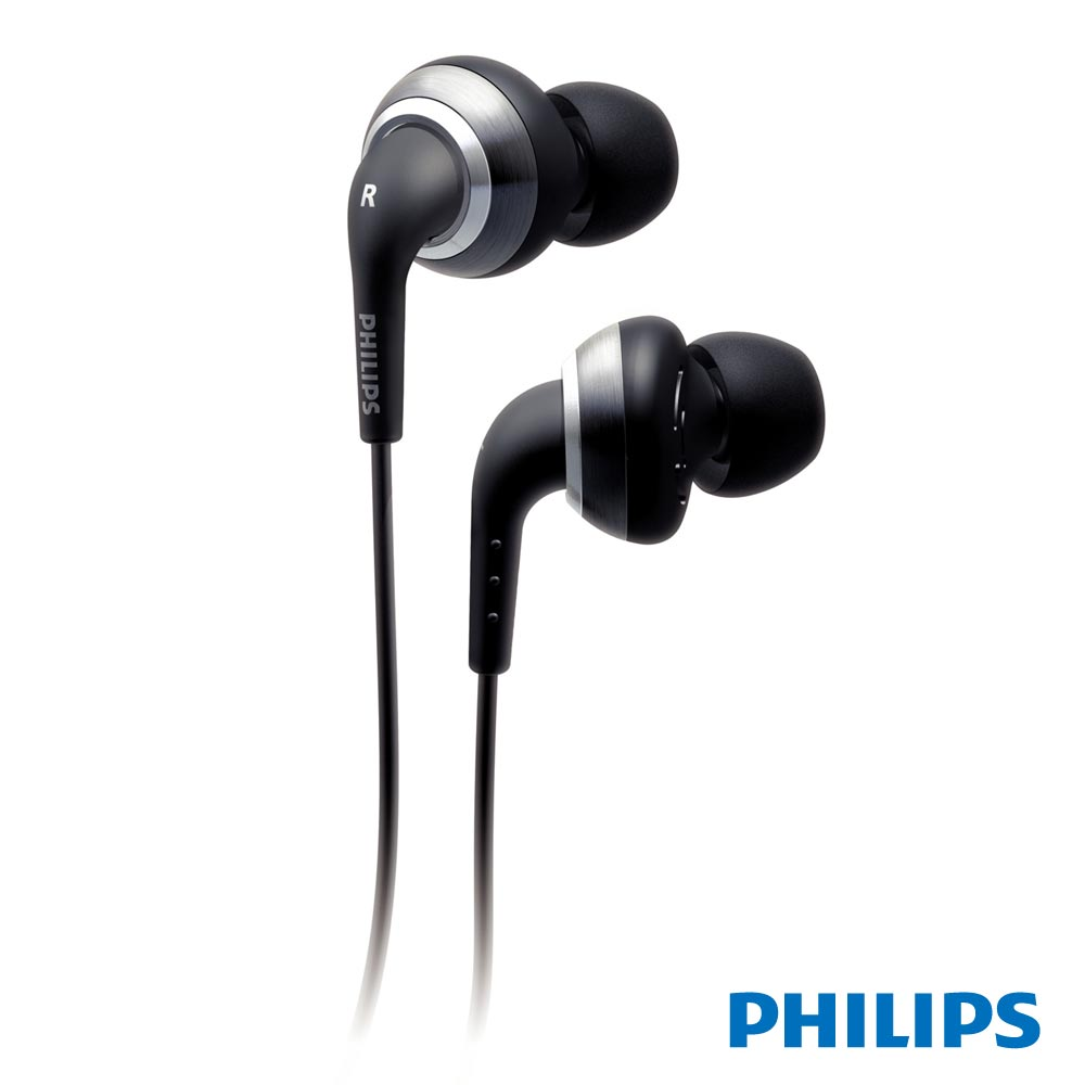 PHILIPS SHE9800 加強重低音耳塞式耳機