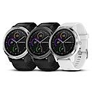 GARMIN vivoactive3 行動支付心率智慧腕錶