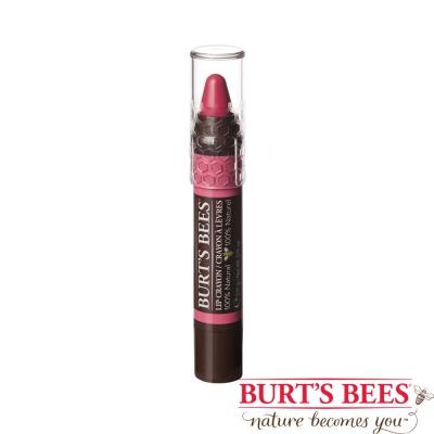 BURTS BEES 啵啵粉彩筆-桃花紅 3.11g