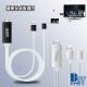 DAWISE HM30高清款 蘋果/安卓兩用HDMI鏡像影音線 product thumbnail 2