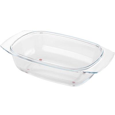 TESCOMA 玻璃深烤盤(42cm)