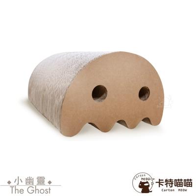 Carton MOEW 卡特喵喵 小幽靈 / 貓抓板