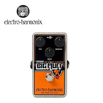 Electro Harmonix Big Muff Op-Amp 效果器
