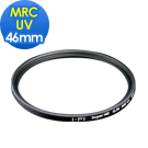 I-PI 多層鍍膜保護鏡 MRC UV 46mm