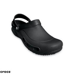 Crocs卡駱馳(男/女) 廚師鞋-10075-001