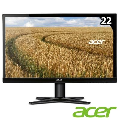 acer G227HQL(Tbi) 22型 IPS 廣視角電腦螢幕