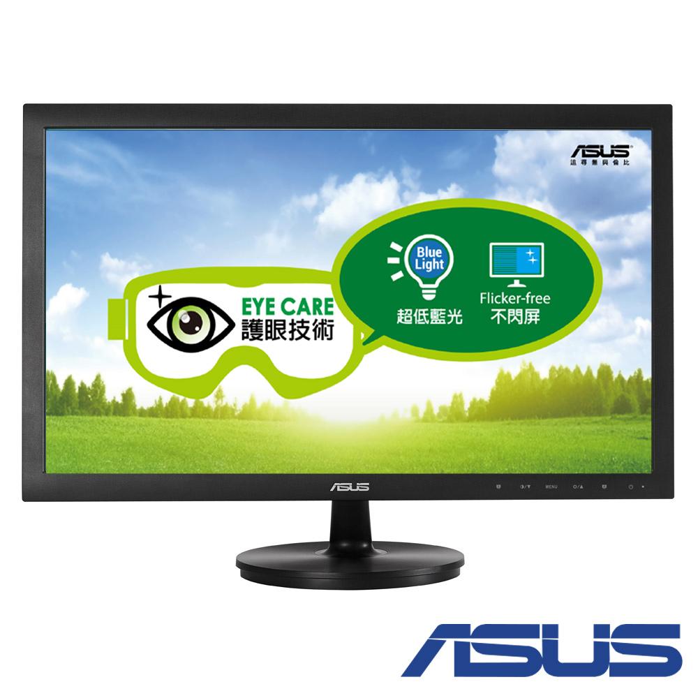 ASUS VS247NR 24型寬LED液晶螢幕
