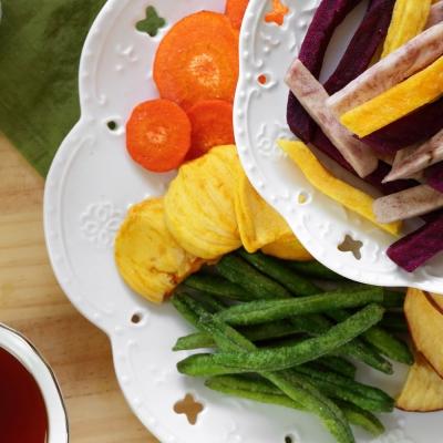 每日優果 綜合蔬果脆片(160g)