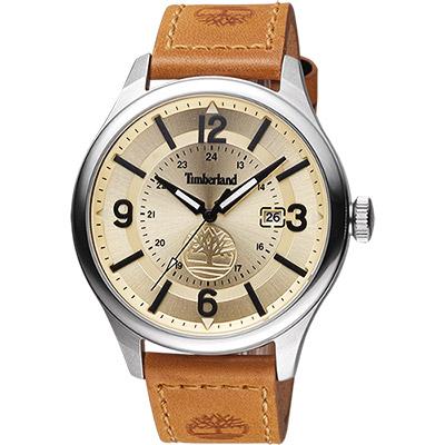 Timberland 關鍵時刻腕錶TBL.14645JS/07