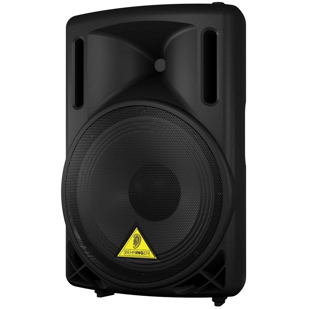 BEHRINGER B212D 主動式喇叭 (單支)