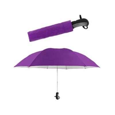 新款自動開收反向折疊晴雨傘