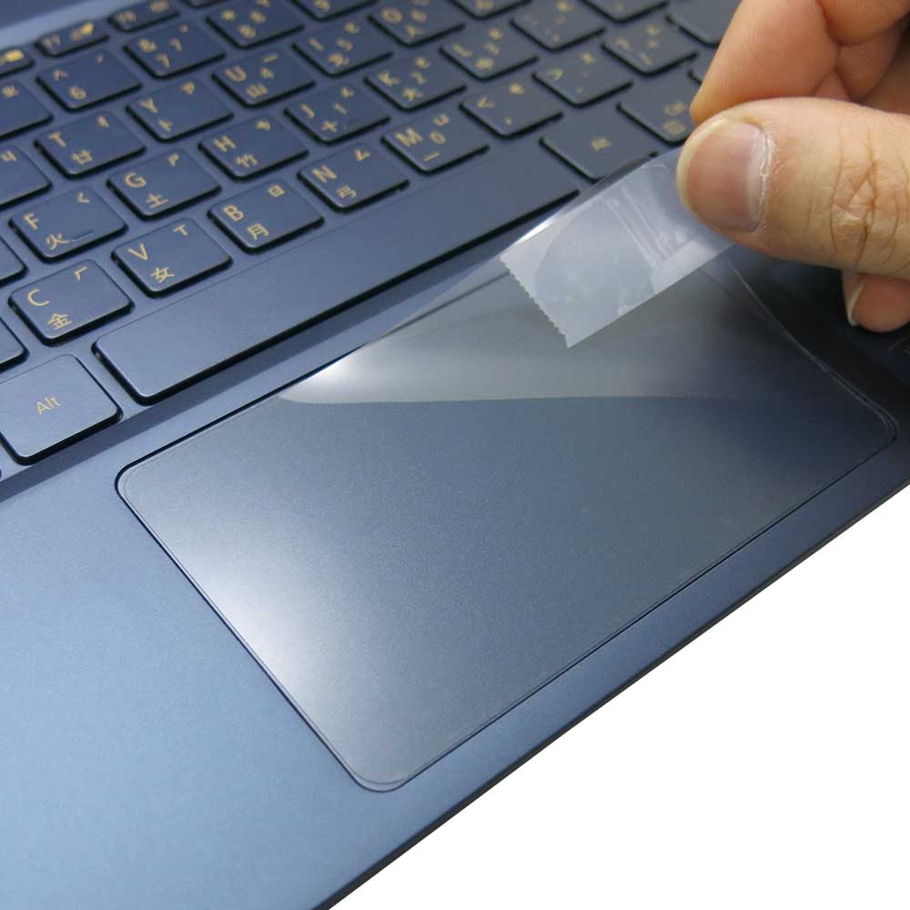 EZstick  ACER Swift 5 SF514-52T 觸控版 保護貼