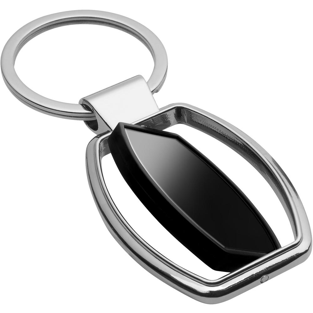 REFLECTS 雙鏡面鑰匙圈(橢)