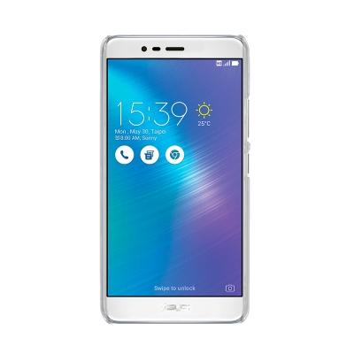 LUCCIDA ASUS Zenfone3 Max ZC520TL  全透明加強抗刮保護殼