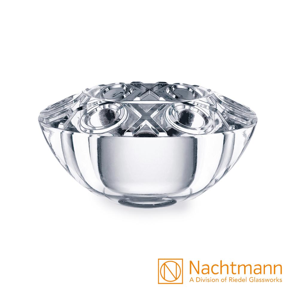 Nachtmann Hugs and Kisses擁吻燭台(11cm)