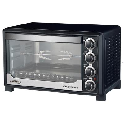 山崎家電35L三溫控專業級電烤箱-SK-3580R