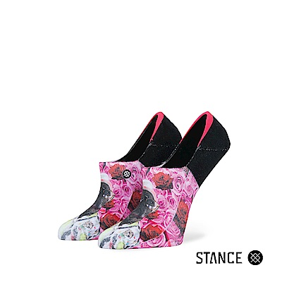 STANCE CALL ME LATER-女襪-隱形襪-N. Apocalypse聯名款