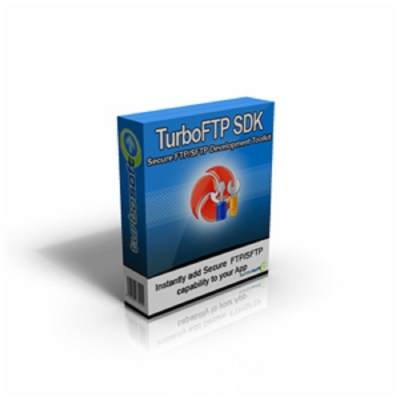 TurboFTP SDK Single Developer(下載)