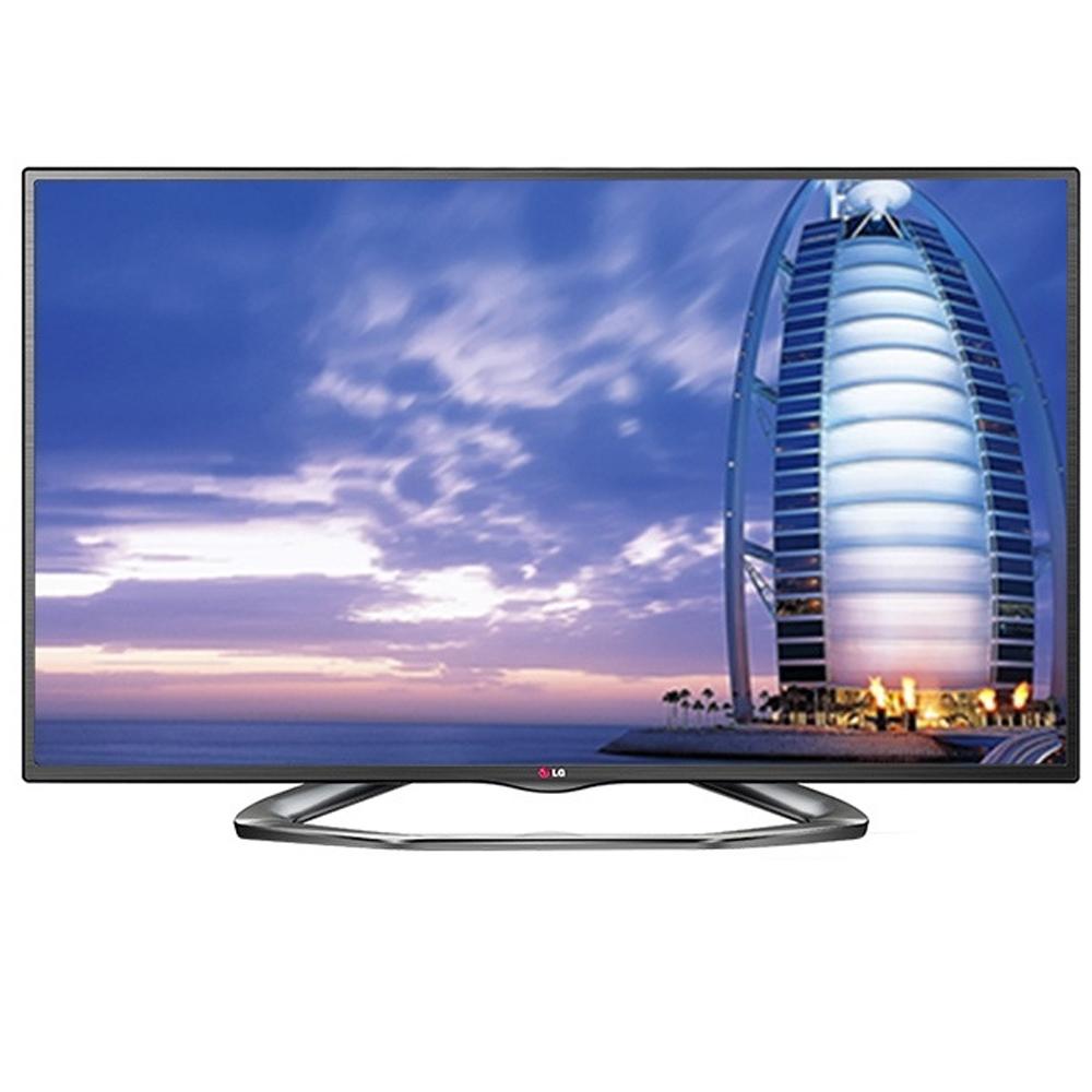 LG  60吋120Hz 3D SMART液晶電視(60LA6200)