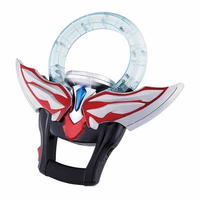 BANDAI 代理版 特攝 超人力霸王歐布 Ultraman 奧特曼 銀河炫光變身環 0