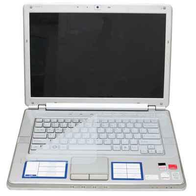 32X14防水防塵防油通用型電腦鍵盤保護膜超值<b>2</b>入(K3214)