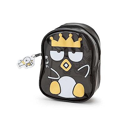 Sanrio 酷企鵝奢華派對系列PVC防水化妝包