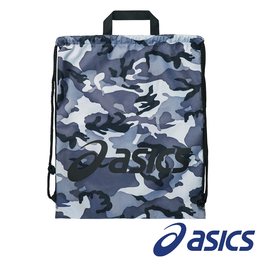 ASICS 輕量束口袋 Y11615-9001
