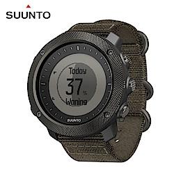 SUUNTO Traverse Alpha 專為狩獵、釣魚、征服叢林野外的GPS腕錶