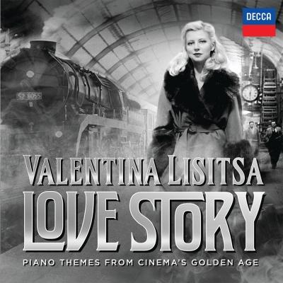 愛的故事(1CD)